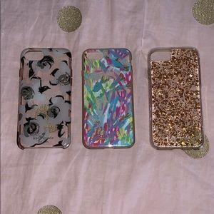 Accessories - Phone case bundle